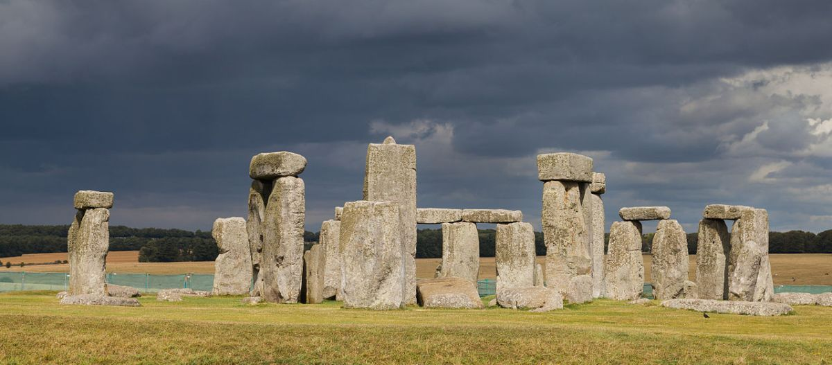 8 – Otzi's Clothes, Stonehenge's Wood Henge, Roman Curses and Goebbels'Secretary